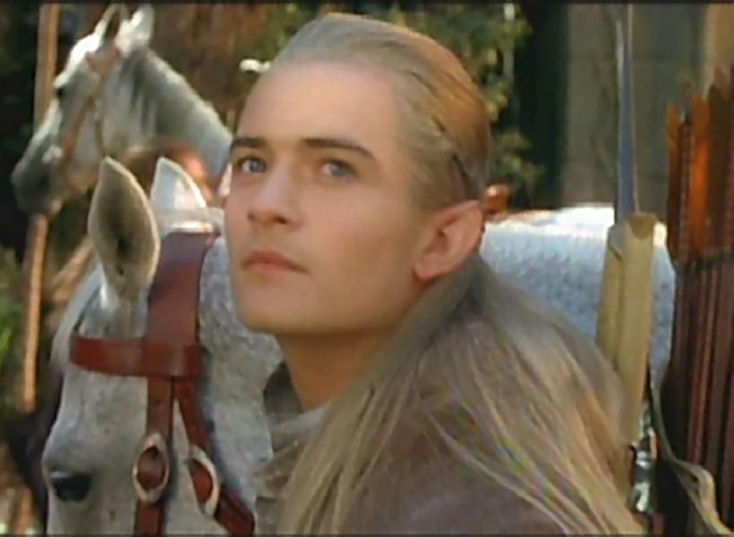 Orlando Bloom As Legolas Greenleaf pic15 jpg